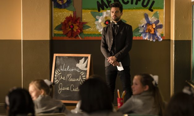 PREACHER Season Finale Recap: (S02E13) The End of the Road