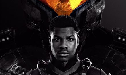 Join the Uprising in New PACIFIC RIM: UPRISING Posters