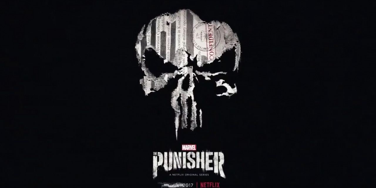 New PUNISHER Trailer Gives Us a Release Date