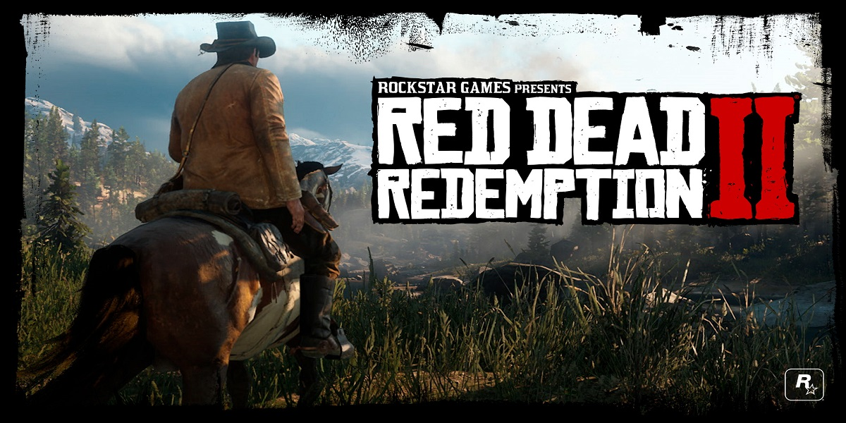 Watch the Exciting New Trailer for RED DEAD REDEMPTION 2