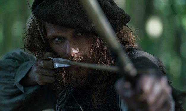 OUTLANDER Recap: (S03E02) Surrender