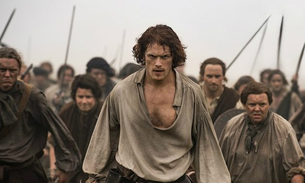 OUTLANDER Season Premiere Recap: (S03E01) The Battle Joined