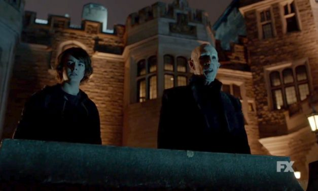 "The End Is Here in the Trailer for the Series Finale of THE STRAIN, ""The Last Stand"""