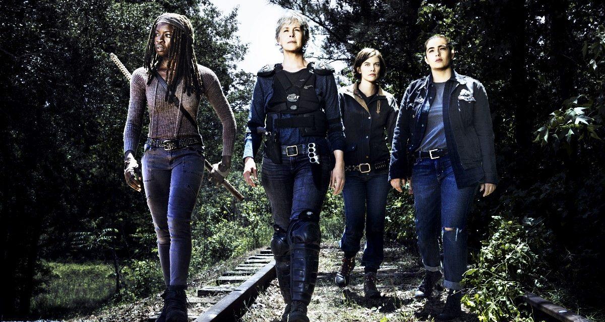 THE WALKING DEAD's 7 Strongest Women