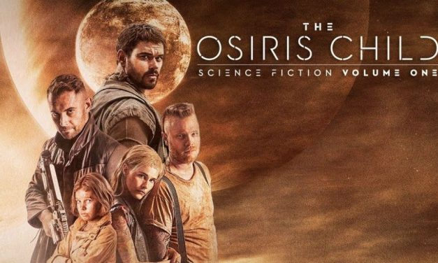 THE OSIRIS CHILD Is The Rare Sci-Fi Streamer That Actually Pays Off