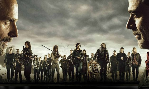 THE WALKING DEAD Most Shocking Deaths From Each Season