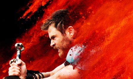 THOR: RAGNAROK Gets Colorful in New Character Posters