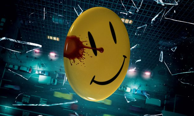 WATCHMEN Series Gains Cast and a Brand New Story