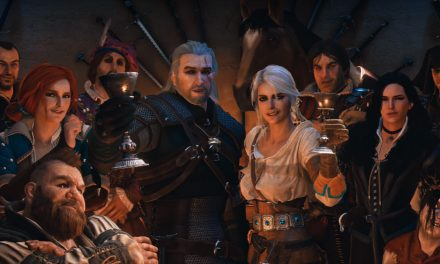 THE WITCHER Series Celebrates 10 Years of Gaming in Heartfelt Video