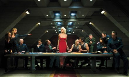 Binge the BATTLESTAR GALACTICA Marathon Coming to Syfy