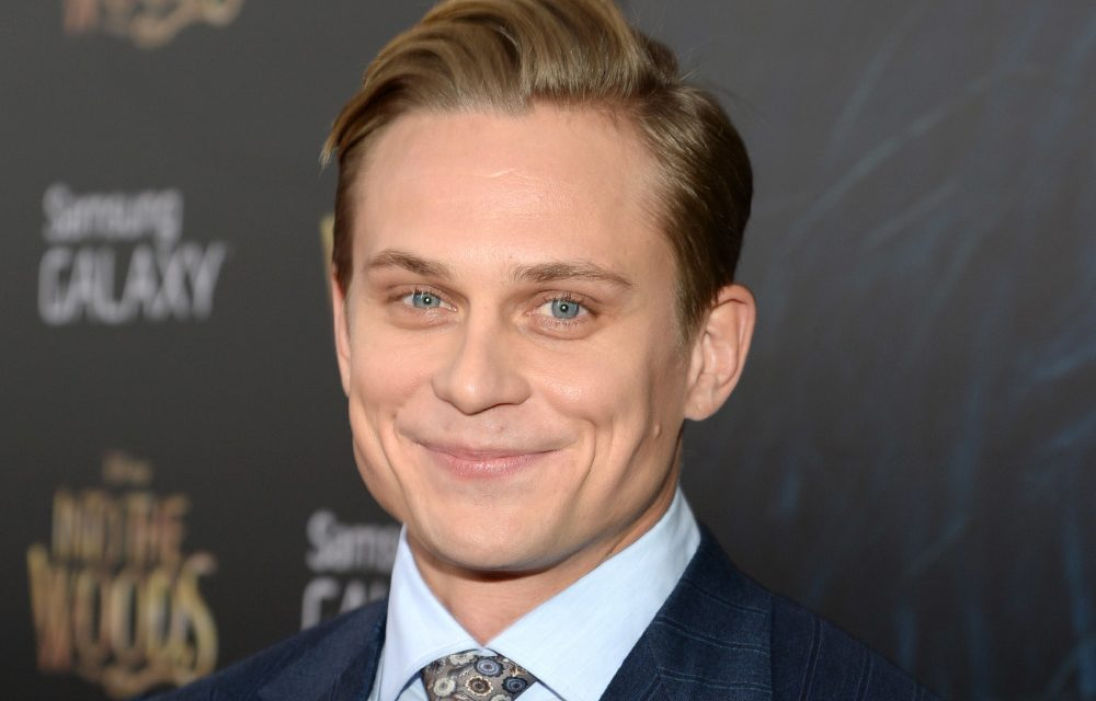 Billy Magnussen Joins Live-Action ALADDIN Film