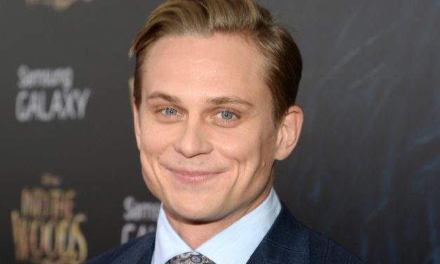 Billy Magnussen Joins Live-Action ALADDIN Film