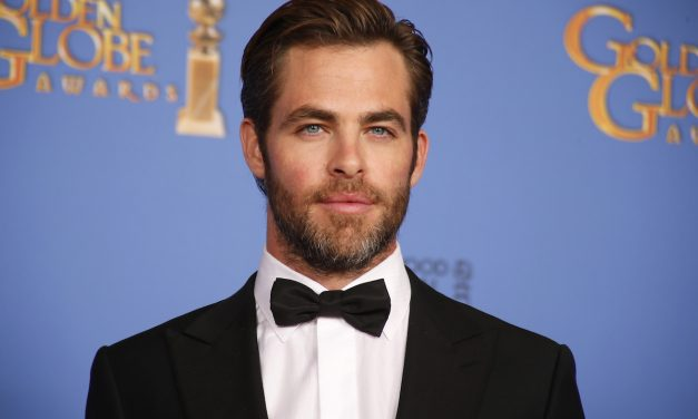 Chris Pine in Negotiations to Star in DUNGEONS & DRAGONS