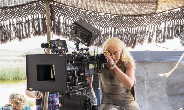 GAME OF THRONES Has Named Its Directors for Final Season
