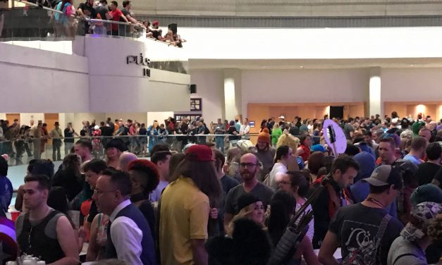 "The Best of ""Overheard at Dragon Con"" 2017"