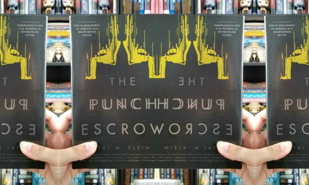 Book Review – THE PUNCH ESCROW