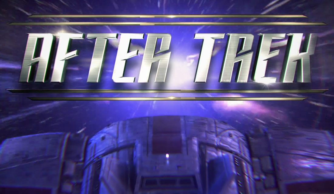 STAR TREK: DISCOVERY Live After-Show Premieres Sunday