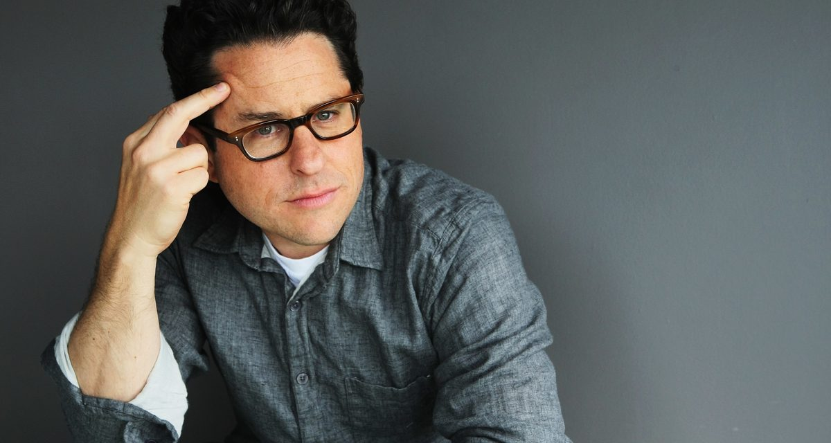 JJ Returns! JJ Abrams to Direct and Write STAR WARS: EPISODE IX