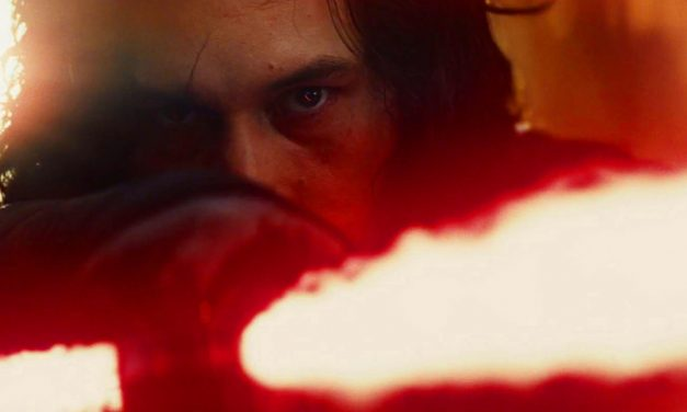 Director Rian Johnson Hints Snoke and Kylo Ren Roles in STAR WARS: THE LAST JEDI