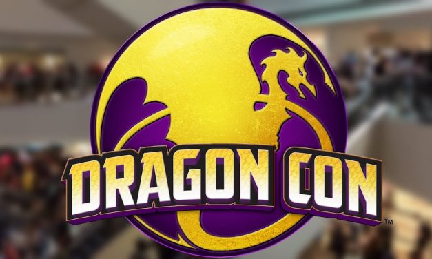 Dragon Con 2017: Matt Smith Opens Day Three With a Relaxed Panel