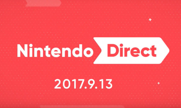 What We Learned at the Fall 2017 Nintendo Direct Conference