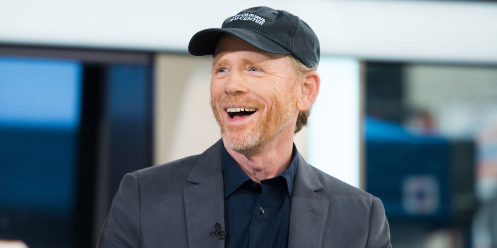 Ron Howard Shares New Pics From HAN SOLO Film Set