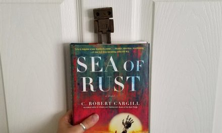 Book Review – SEA OF RUST
