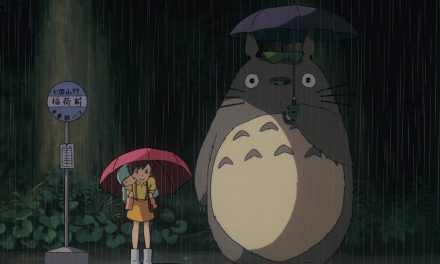 This MY NEIGHBOR TOTORO/STAR WARS Mashup Is Sure to Make You Smile