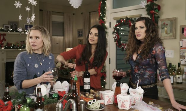 Movie Review- A BAD MOMS CHRISTMAS