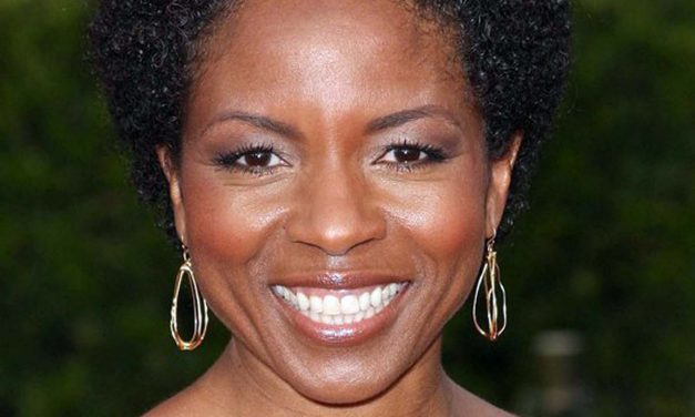 LisaGay Hamilton Joins Cast of Hulu's Martian Drama THE FIRST