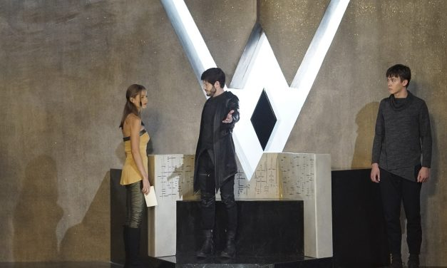 INHUMANS Recap: (S01E03) Divide and Conquer