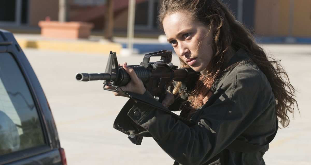 """There's Trouble on the Road to Tijuana on the Next Episode of FEAR THE WALKING DEAD """"La Matadero"""""""