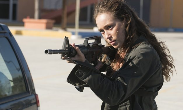 "There's Trouble on the Road to Tijuana on the Next Episode of FEAR THE WALKING DEAD ""La Matadero"""