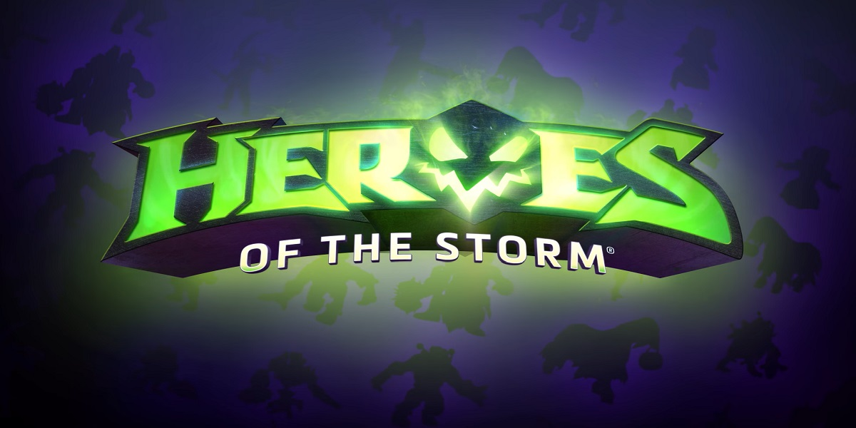 HEROES OF THE STORM Celebrates Hallow's End in the Nexus