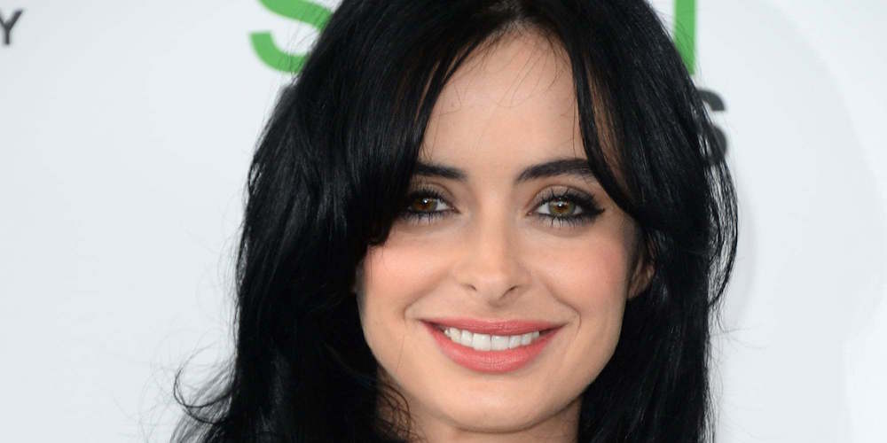 Krysten Ritter's Literary Debut BONFIRE Hits Bookshelves Soon