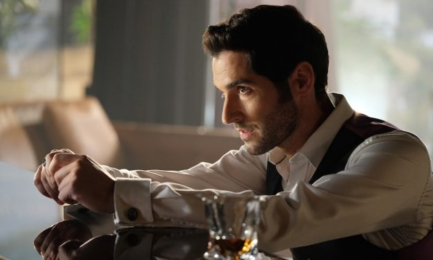 LUCIFER Recap: S03E04 What Would Lucifer Do?