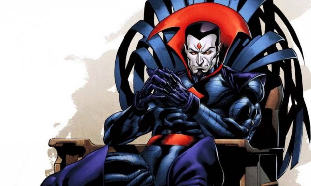 RUMOR: Daniel Craig Could Be Mr. Sinister in GAMBIT