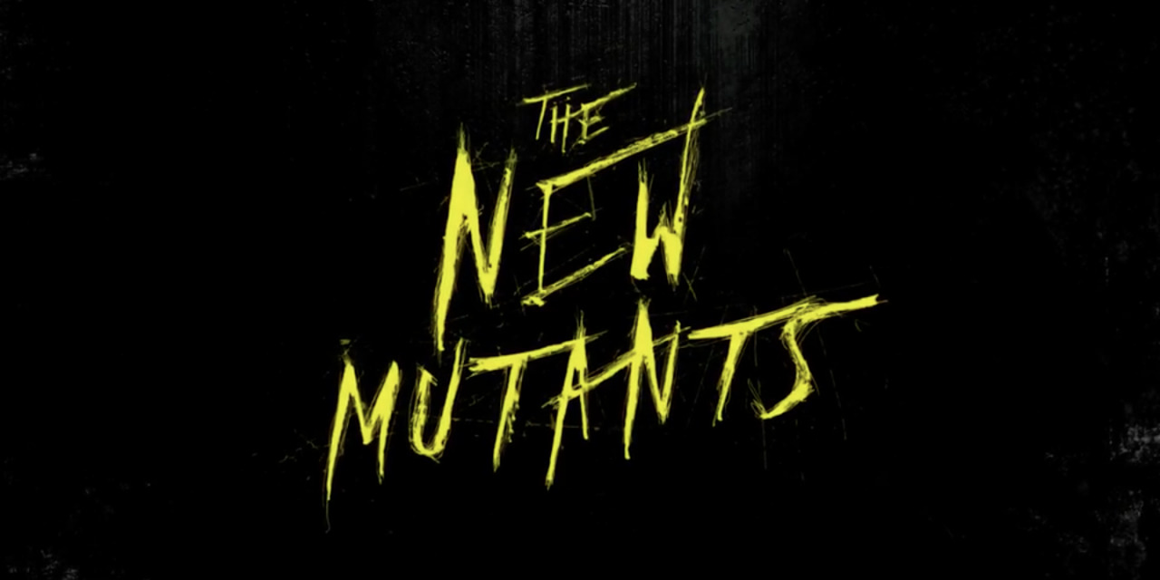 The Demon Bear Is Coming in THE NEW MUTANTS Trailer