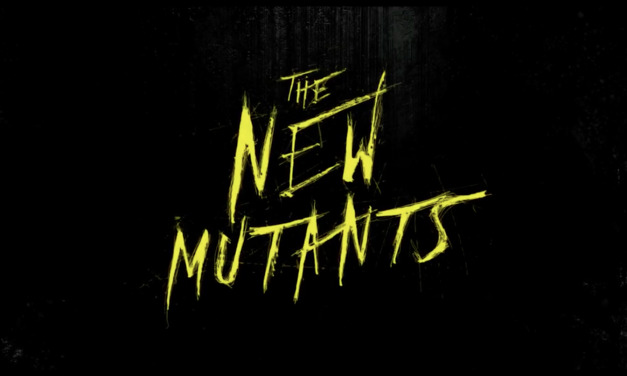 SDCC 2020: THE NEW MUTANTS Panel Revealed New Release Date and Exciting Opening Scene
