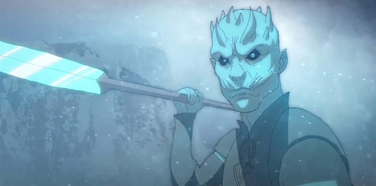 Watch This Amazing Anime GAME OF THRONES Opening Sequence