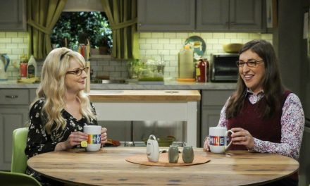 THE BIG BANG THEORY Recap: (S11E02) The Retraction Reaction