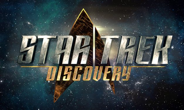 STAR TREK: DISCOVERY Unveils Intriguing Episode Title Names