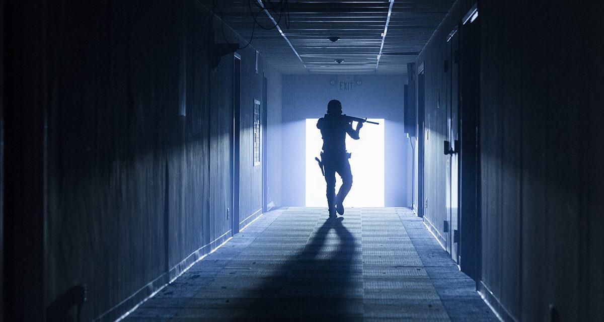 THE WALKING DEAD Recap: (S08E02) The Damned