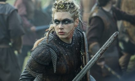VIKINGS: Our Predictions for Lagertha's Future