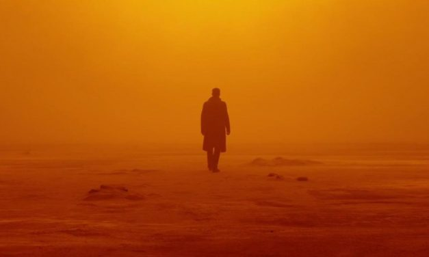 Movie Review – BLADE RUNNER 2049