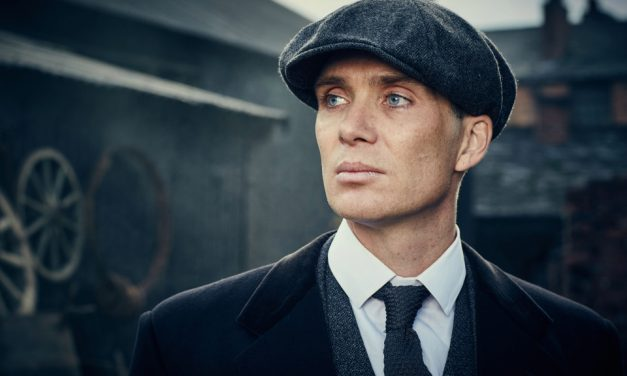 Everything is Falling Apart in the PEAKY BLINDERS Season 4 Trailer