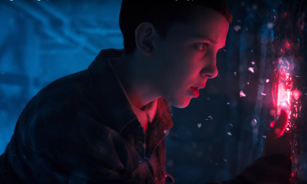 New Clip Gives Us a Look at Eleven's Role in STRANGER THINGS 2