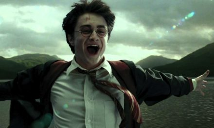 Celebrate Halloween at a HARRY POTTER Festival Near You!