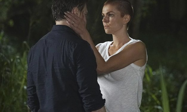 INHUMANS Recap: (S01E05) Something Inhuman This Way Comes…