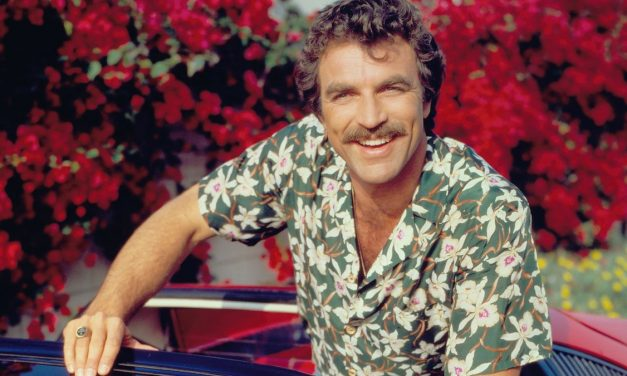MAGNUM P.I. Reboot Coming to CBS